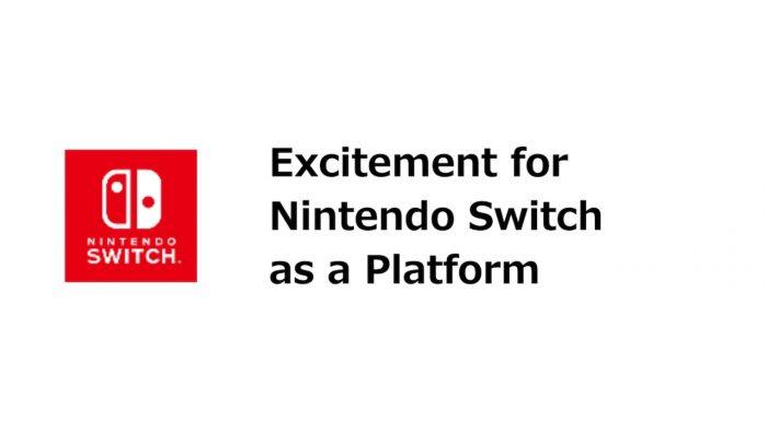 Nintendo Q2 FY3/2019