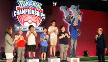 Pokémon International Championships