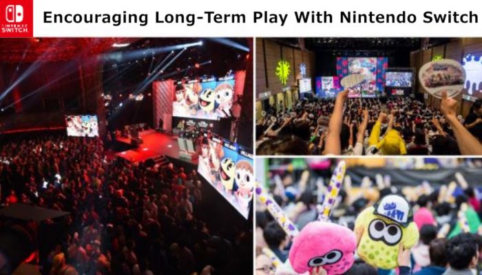Nintendo Q2 FY3/2019 Financial Results Briefing Presentation