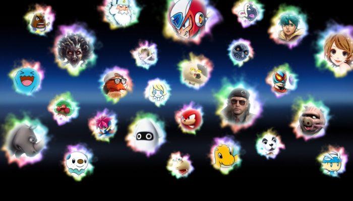 Nintendo France : 'De nouveaux combattants, de nouvelles fonctionnalités et des DLC annoncés dans le Super Smash Bros. Ultimate Direct !'