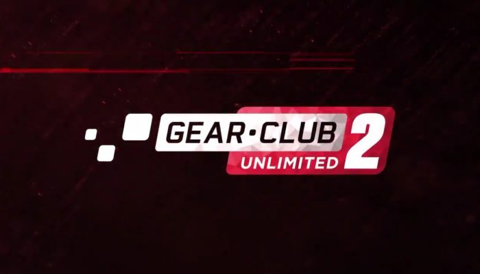 Gear.Club Unlimited 2 coming to Nintendo Switch on December 4