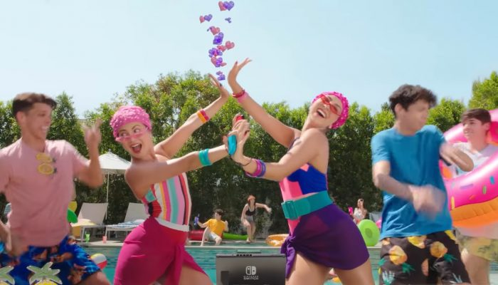 Just Dance 2019 – Dance to Your Own Beat Commercial