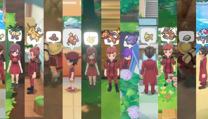 Pokémon : Let's Go, Pikachu & Let's Go, Évoli – Bande-annonce Après la Ligue, arriverez-vous à vaincre les experts Pokémon ?