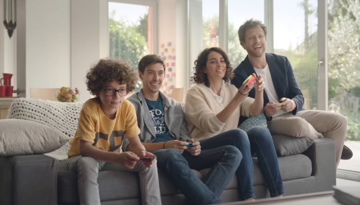 Hasbro Game Night – Launch Trailer