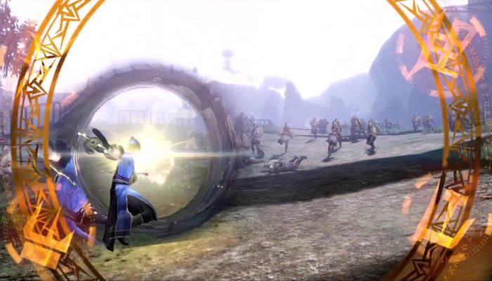 Warriors Orochi 4 – Sacred Treasures Pack 1 Highlights
