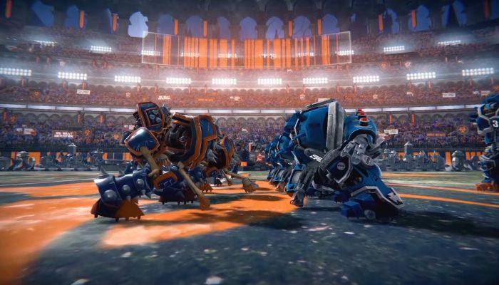 Mutant Football League: Dynasty Edition – Launch Trailer