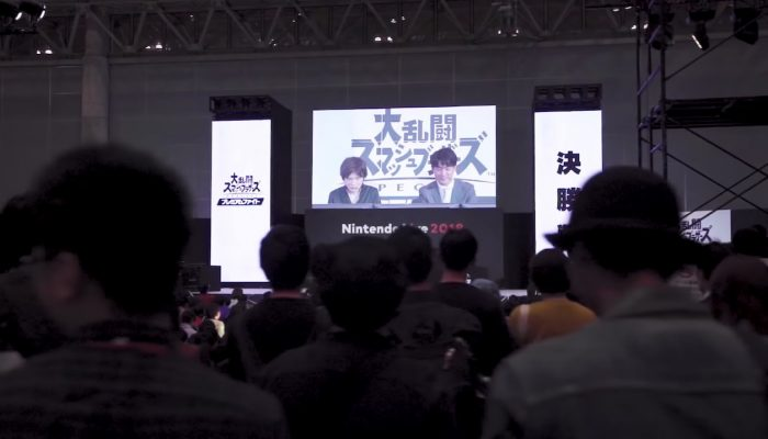 Nintendo Live 2018 Tokyo – Day 1 Recap