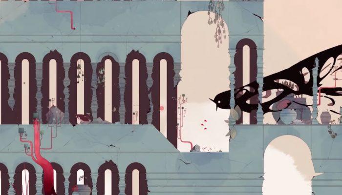 Gris – Release Date Trailer