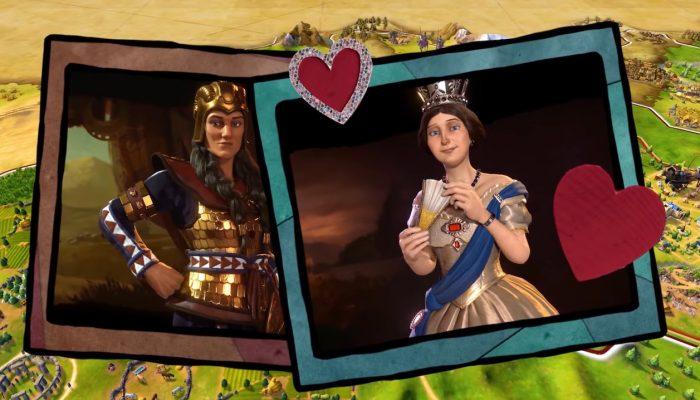 Civilization VI – Épisode 2 : Jouer un tour