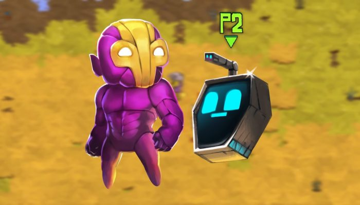 Crashlands – Launch Trailer