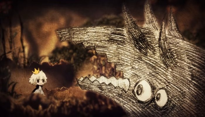 The Liar Princess and the Blind Prince – Release Date Announcement Trailer