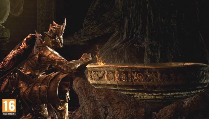 Dark Souls : Remastered – Bande-annonce de lancement