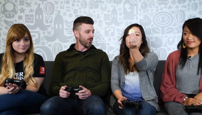 Nintendo Minute – Super Smash Bros. Ultimate Team Battle w/ VikkiKitty & Syd