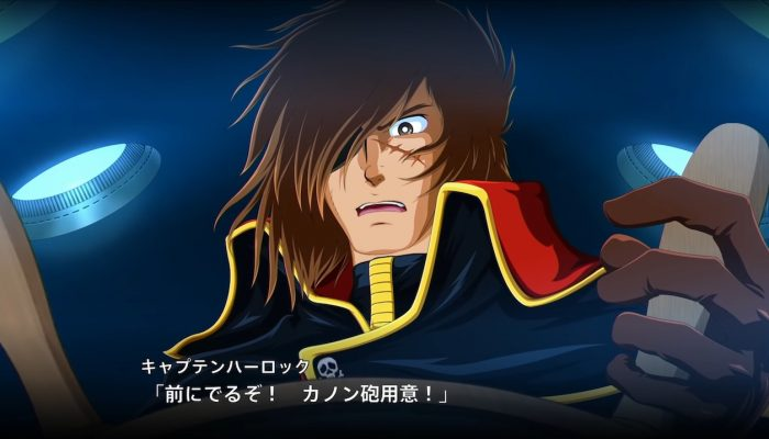Super Robot Wars T – First Japanese Trailer