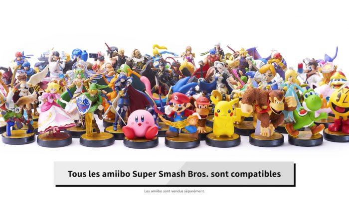 Super Smash Bros. Ultimate – Bande-annonce générale