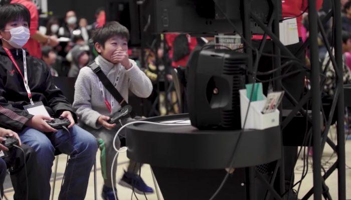Nintendo Live 2018 Kyoto – Day 1 Recap