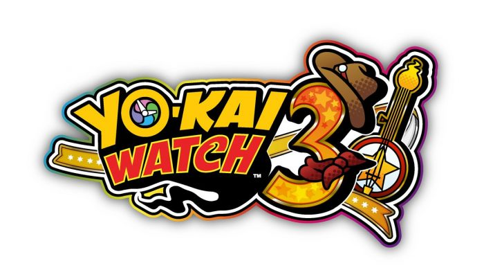 Yo-kai Watch 3 is coming to Europe and North America