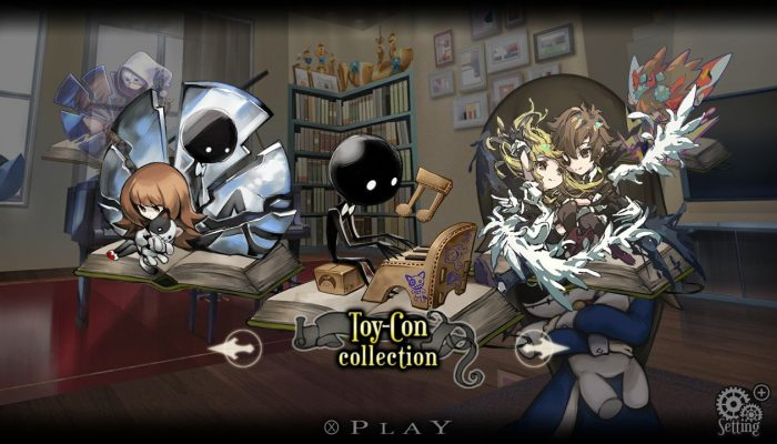 Deemo now supports the Nintendo Labo Toy-Con Piano