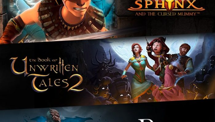 THQ Nordic bringing more games to Nintendo Switch