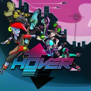 Nintendo eShop sale Hover