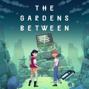 Nintendo eShop sale The Gardens Between