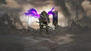 Nintendo eShop Downloads North America Diablo III Eternal Collection