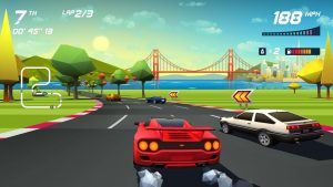 Nintendo eShop Downloads North America Horizon Chase Turbo