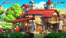 Nintendo eShop Downloads North America Monster Boy and the Cursed Kingdom