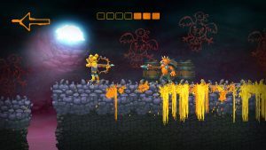 Nintendo eShop Downloads North America Nidhogg 2