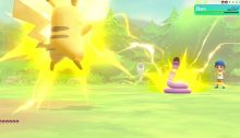 Nintendo eShop Downloads North America Pokémon Let's Go Pikachu Let's Go Eevee