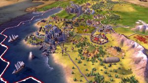 Nintendo eShop Downloads North America Sid Meier's Civilization VI