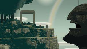 Nintendo eShop Downloads North America Superbrothers Sword & Sworcery EP