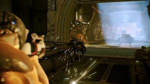 Nintendo eShop Downloads North America Warframe