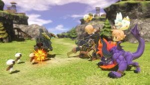 Nintendo eShop Downloads North America World of Final Fantasy Maxima