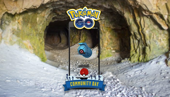 Niantic: 'October Community Day Make-up in the Asian-Pacific region'