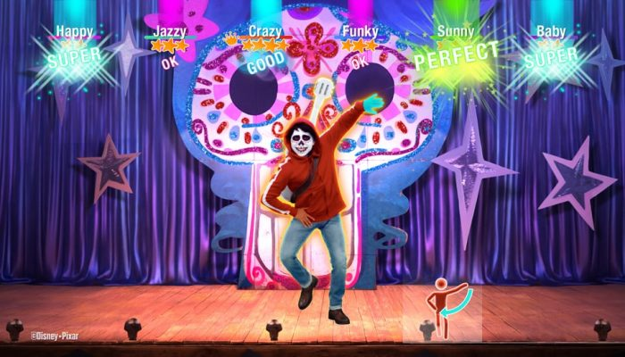 Ubisoft: 'Just Dance 2019 Available Now'