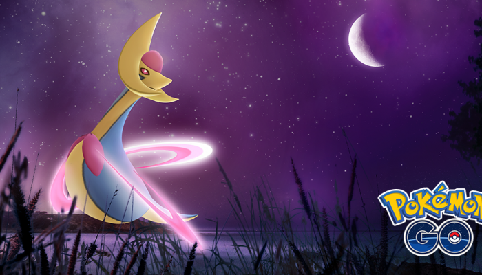 Niantic: 'A new phase of Raid Battles begins with Cresselia!'