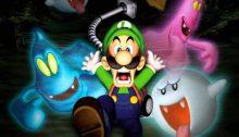 Media Create Top 20 Luigi's Mansion