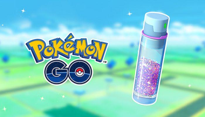 Pokémon: 'Wish Upon Double Pokémon Go Stardust'
