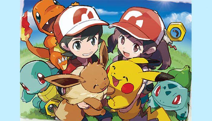 Pokémon: 'Discover Meltan and More in Pokémon Go'