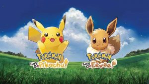 Media Create Top 20 Pokémon Let's Go Pikachu Let's Go Eevee