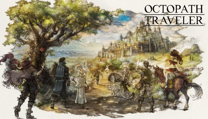 Octopath Travel iTunes Preview: Octopath Traveler Main Theme