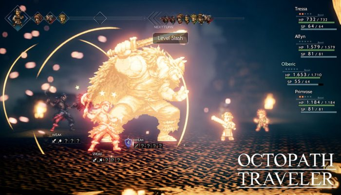 Octopath Traveler iTunes Preview: Decisive Battle I