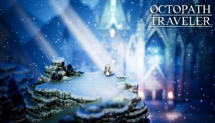 Octopath Traveler iTunes Preview: The Frostlands