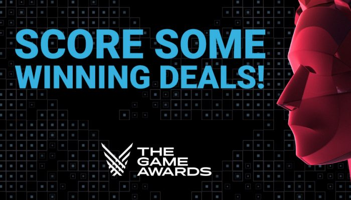 NoA: 'Celebrate The Game Awards with winning deals on select digital titles for Nintendo Switch'