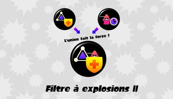 Nintendo France : 'Rapport du laboratoire de recherche sur les calamars : capacités et armes inédites découvertes'