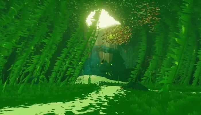 ABZÛ disponible sur Nintendo Switch