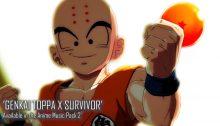 Dragon Ball FighterZ Anime Song Pack 2 NintendObserver