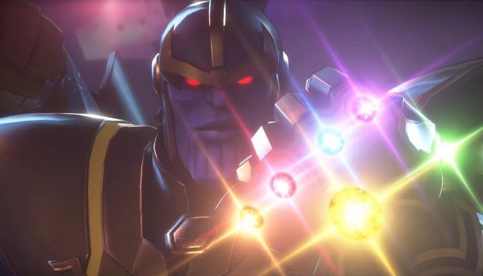 Marvel Ultimate Alliance 3: The Black Order – Announcement Trailer