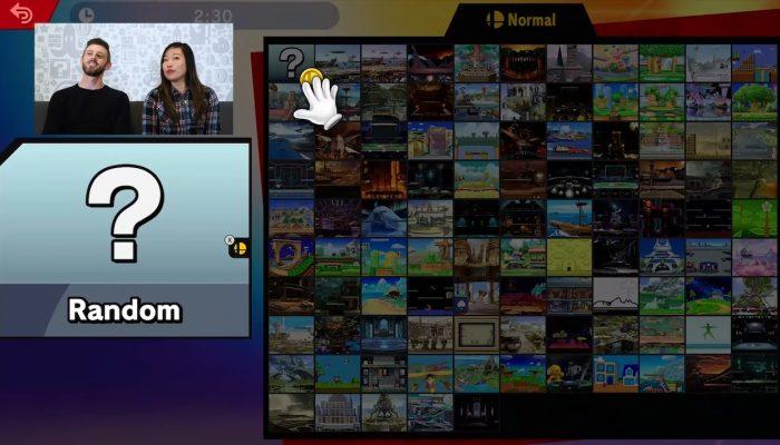 Nintendo Minute – Super Smash Bros. Ultimate Bingo